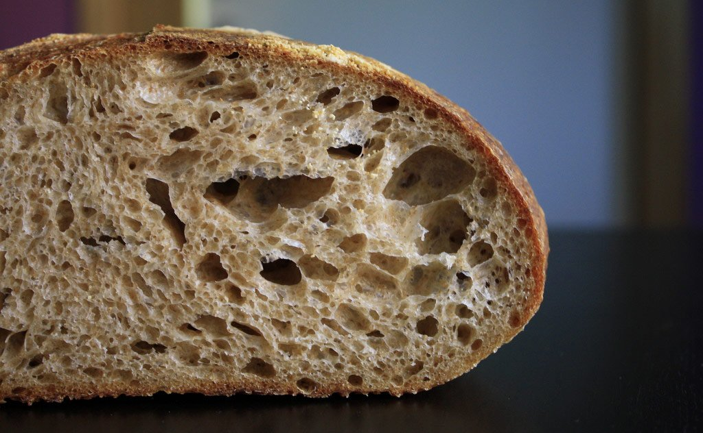 Thumbnail Baking your daily bread