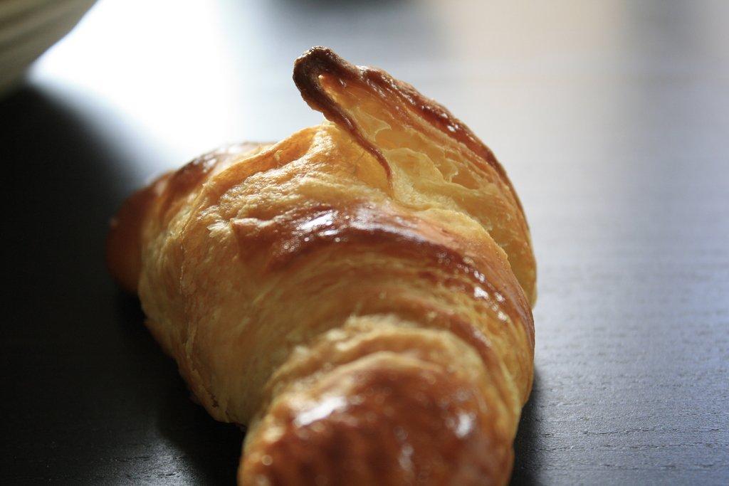 Thumbnail Zuurdesem Croissants