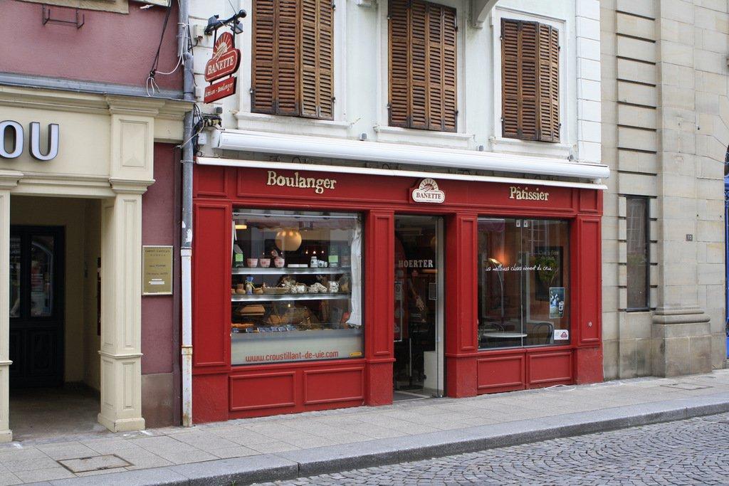 Thumbnail Brood eten op vakantie in Frankrijk